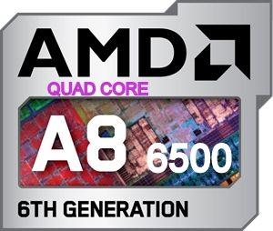 CPU AMD A8-6500 ( 4 NUCLEOS ) LGA FM2/FM2+