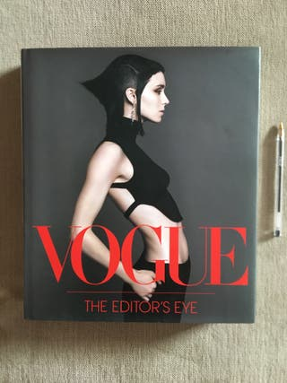 Vogue: The Editor's Eye (Inglés) Tapa dura Ilust