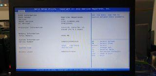 Portatil Asus Core i3 - 4gb ram - funciona