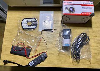 Se vende cámara espía TEKMAGIC 1080p wifi