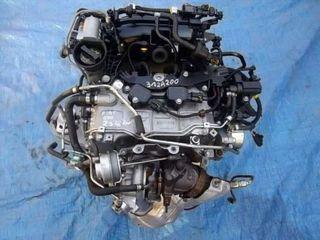 PION465 Motor 312a200 Fiat 500 Panda 0.9 Twin Turb