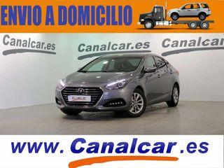 Hyundai i40 1.7 CRDI BlueDrive Style DCT 141CV
