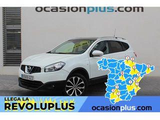 Nissan Qashqai+2 2.0 TEKNA SPORT 4X2 18`` 7 Plazas 103kW (140CV)