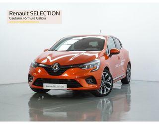 RENAULT Clio Clio Clio TCe GPF Zen 74kW