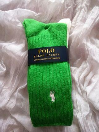 calcetines Ralph Lauren originales