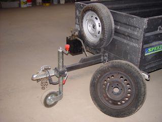 LLanta de acero GM con neumátoco Michelin
