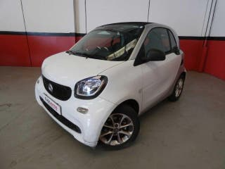 Smart Fortwo 0.0 81CV Coupe