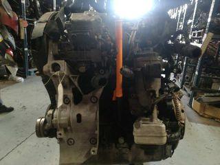 1228661 1228661 | MOTOR COMPLETO SEAT IBIZA Cool 2
