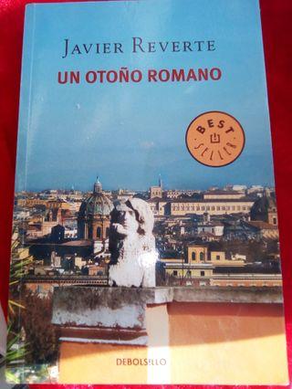 Libro, Un otoño romano
