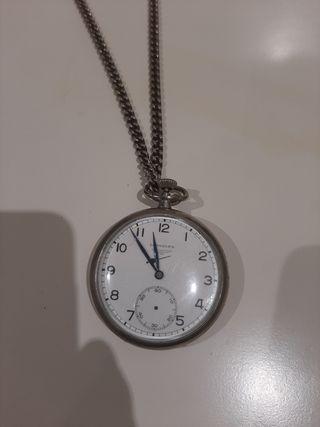 reloj de bolsillo longines