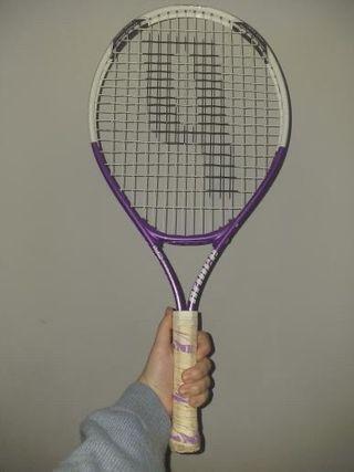 Raqueta tenis Prince niña