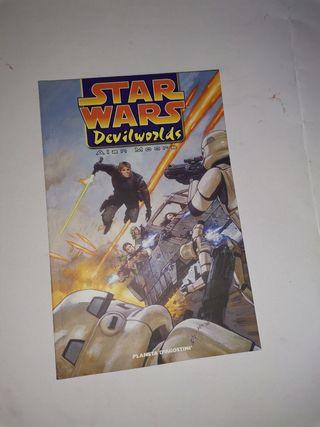 Star Wars Devilworlds.