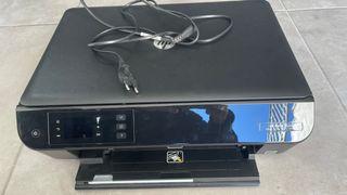 Impresora Multifunción HP Envy 4500