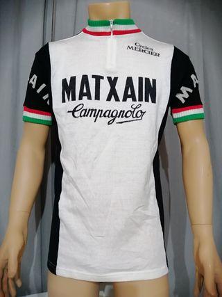 Maillot Antiguo Campagnolo Matxain