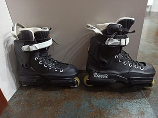 Patines freestyle