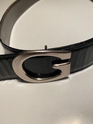 Cinturón GUCCI auténtico
