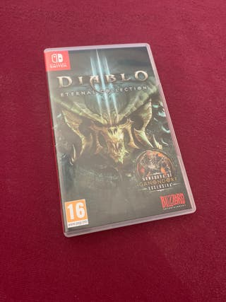 Diablo III - Nintendo Switch