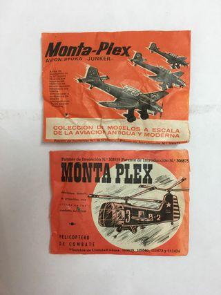 MONTAPLEX