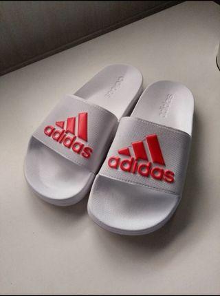 Chanchas Adidas