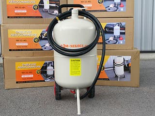 Arenadora 70 litros