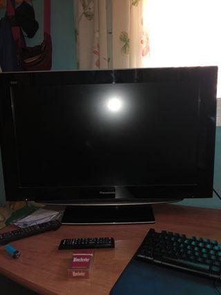 """Tv Panasonic 37"""""""