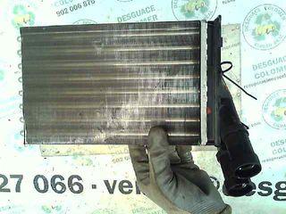 3120954 Radiador calefaccion aire acondicionado