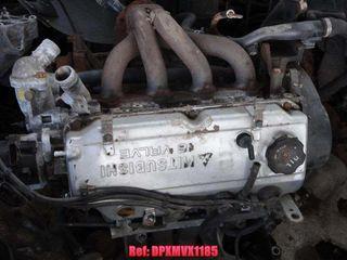DPXMVX985 Motor APQ Seat Ibiza (6k) 1.4 (60 Cv)D