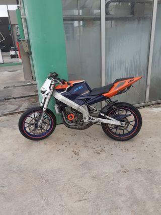 Derbi gpr 50