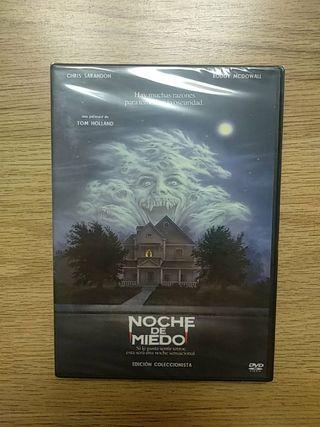 Noche de miedo DVD