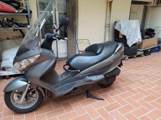 Suzuki Burgman 200 en venta