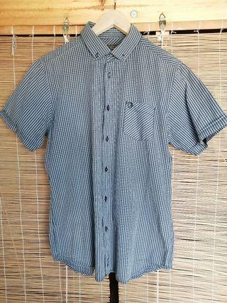Camisa de cuadros Ben Sherman