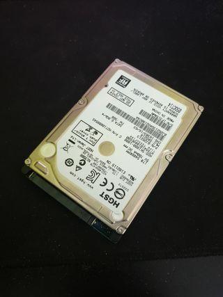 disco duro 2,5 1Tb para pc,xbox o ps4