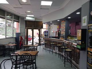 R-3405011 Traspaso bar restaurante en Rubí