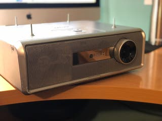 Proyector PHILIPS sVGA bClever LC3631