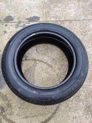 Neumáticos Bridgestone 235/55 R18 100H