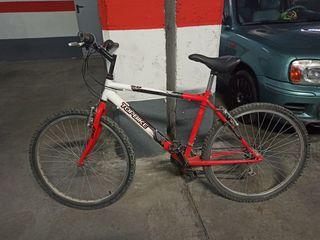 Bicicleta TOPBIKE en buen estado