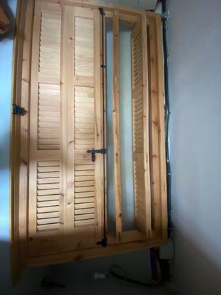 marco de contro ventana o contro puerta