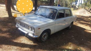 SEAT 1430 1430 1980