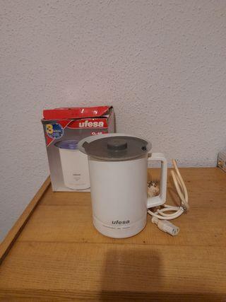 Calentador leche Ufesa