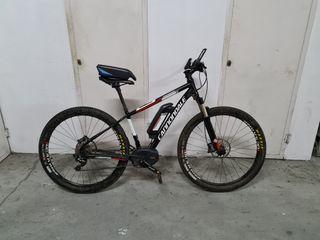 Bicicleta Eléctrica Cannondale Tramount