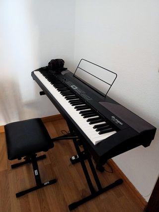 teclado Thomann dp 26