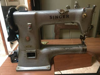 SINGER 18u222