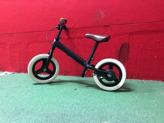 Bicicleta sin pedales RUNRIDE 520 Cruiser