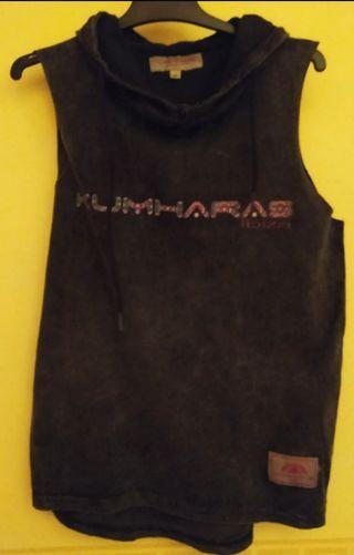 Camiseta niño 10 años Kumharas