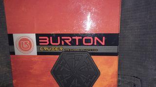 Material Snowboard Burton