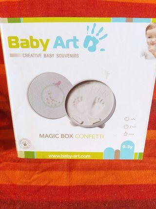baby art.