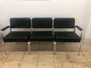 Butacas y sillas oficina
