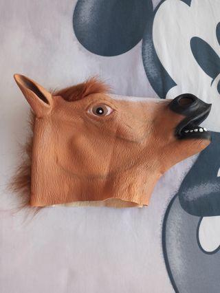 Careta caballo