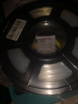 SUNLU Filamento ABS 1.75mm 1kg transparente