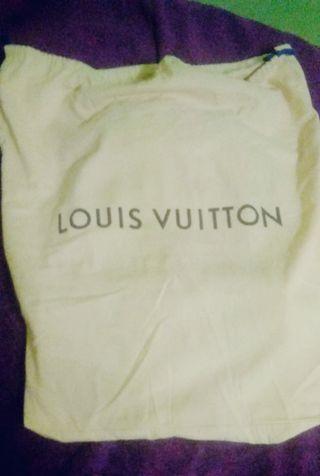 Mochila Unisex Nueva Louis Vuitton